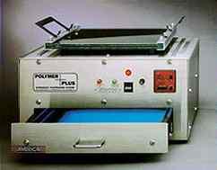 Polymer Plus Exposure Unit